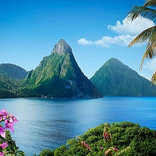 The Monsoon Diaries The Yacht Week x The Monsoon Diaries: St. Lucia & Martinique Link Thumbnail | Linktree