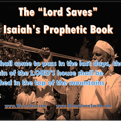 @WarnRadio 👀✨✨ #Nation #Power #Lords #Judgment #Isaiah's #Prophetic #Book Pt98 on Battle Lines @WarnRadio Link Thumbnail | Linktree