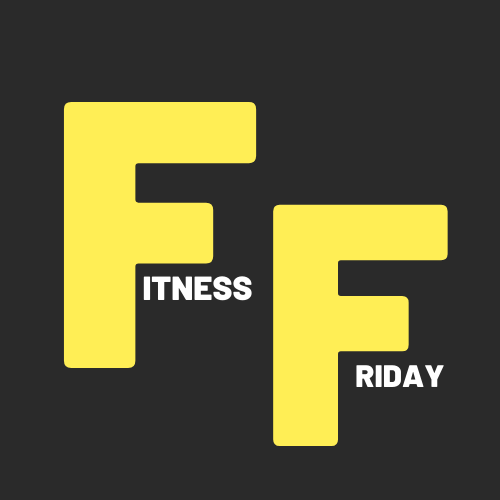 #FitnessFriday Show