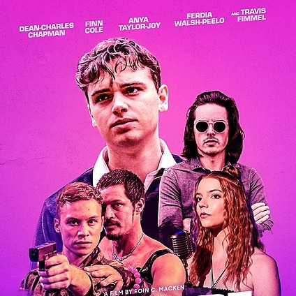 Signature Entertainment Watch Here Are The Young Men on Sky Store Link Thumbnail | Linktree