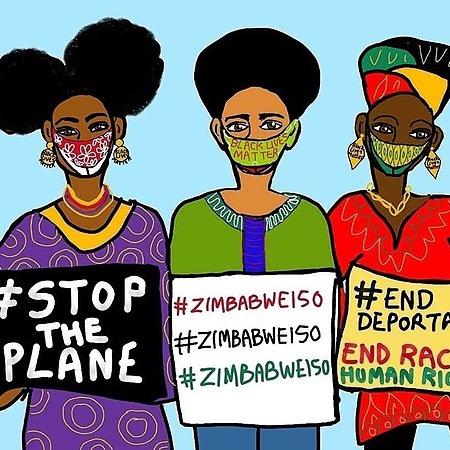@payitbackuk SIGN: STOP THE DEPORTATION TO ZIMBABWE  Link Thumbnail | Linktree