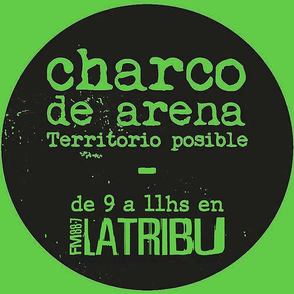 @PatricixPanda Socioambiental (Charco de Arena - FM La Tribu) Link Thumbnail | Linktree