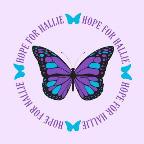 @HopeForHallie Profile Image | Linktree