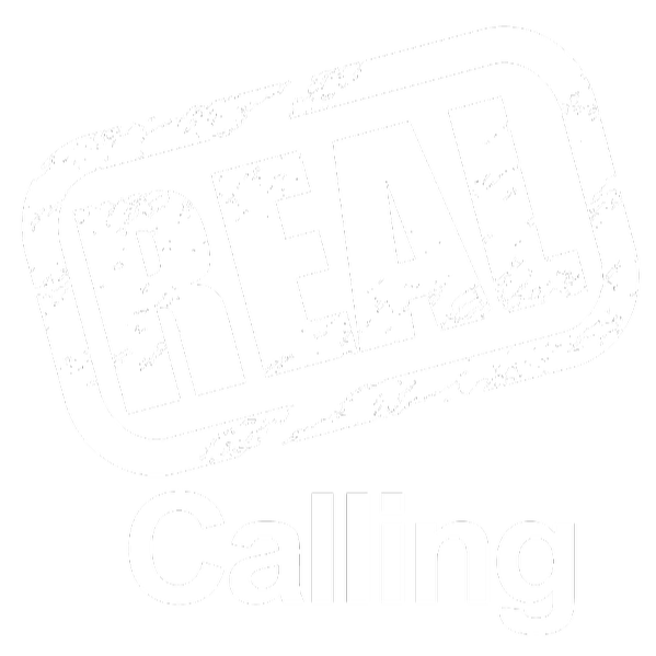 REAL Fundraising REAL Calling Website Link Thumbnail | Linktree
