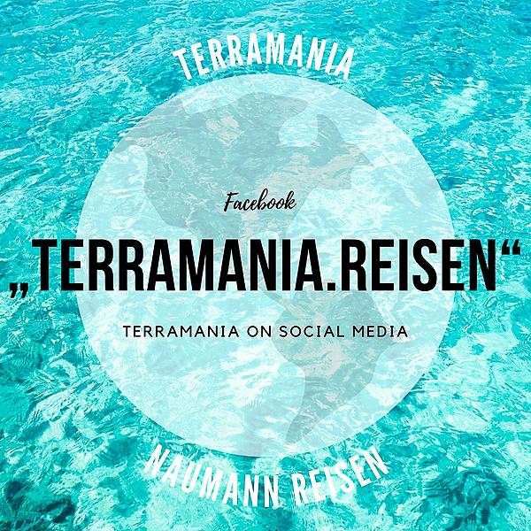 Terramania Reisen Facebook Link Thumbnail | Linktree