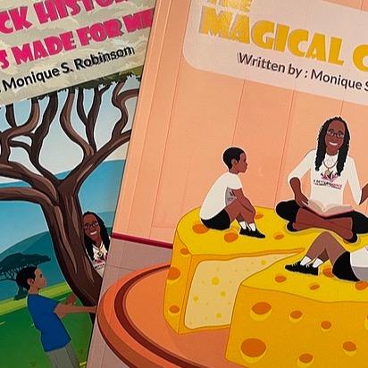@abcyouthfuturesinc Children's Books  Link Thumbnail | Linktree