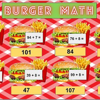 Burger Addition
