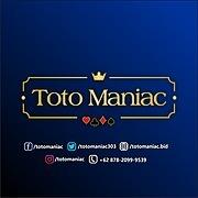 @totomaniac Profile Image   Linktree