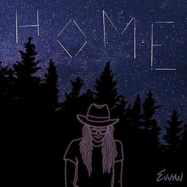@evvanmusic Listen to Home Link Thumbnail   Linktree
