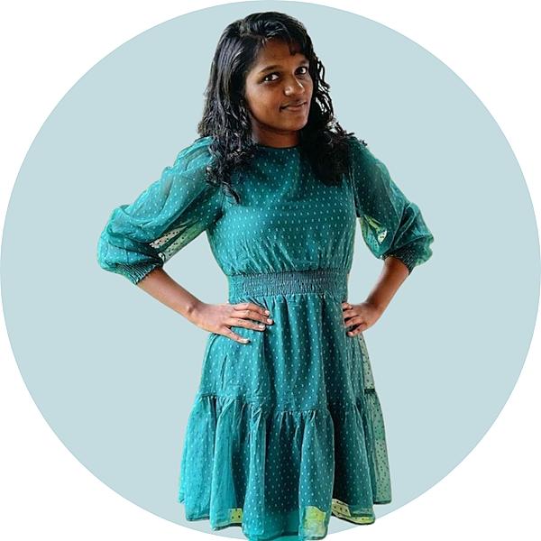 Sowmya Gopi (thedreamylass) Profile Image | Linktree