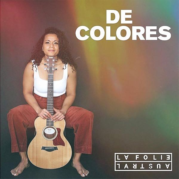 @LaFolieAustral De Colores | Spotify Link Thumbnail | Linktree