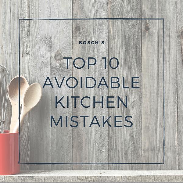 Keidel Top 10 Avoidable Kitchen Mistakes Link Thumbnail | Linktree