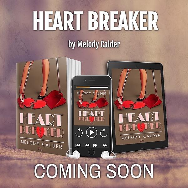 @melodycalder1 Heartbreaker 7-27-22 Link Thumbnail | Linktree
