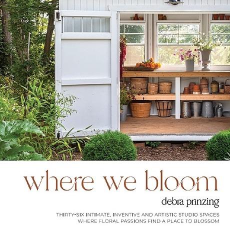 Order Debra's New Book: Where We Bloom