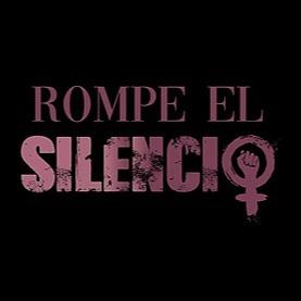 Rompe El Silencio Ec (rompeelsilencioec) Profile Image | Linktree