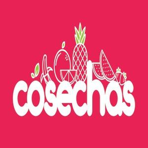 Cosechas (iFood)