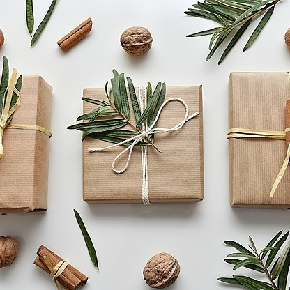 Tips for a plastic-free holiday ♻️🎁