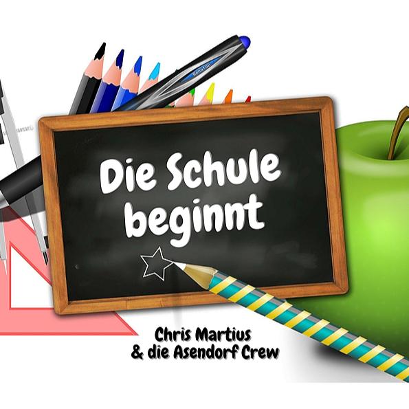 @dieschulebeginnt Profile Image | Linktree