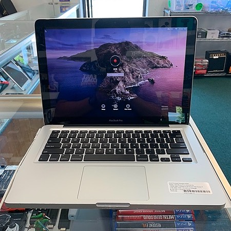 MacBook Pro - BUY NOW