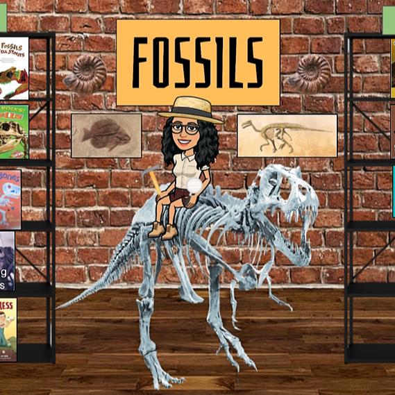 Miss Hecht Teaches 3rd Grade Fossils Link Thumbnail | Linktree