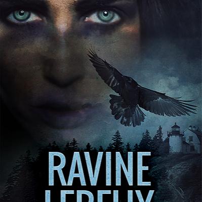 Watch Ravine Lereux Book Trailer