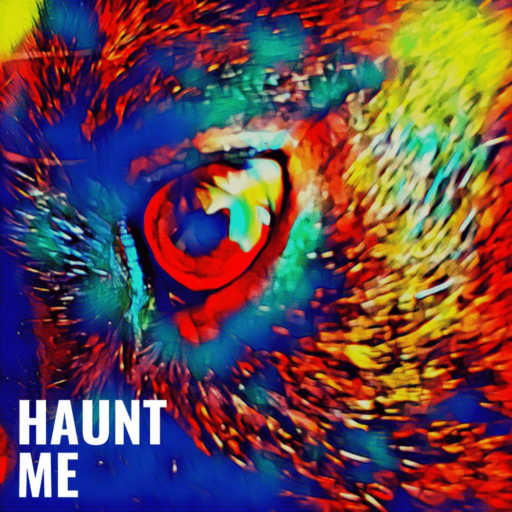Stream and download Haunt Me