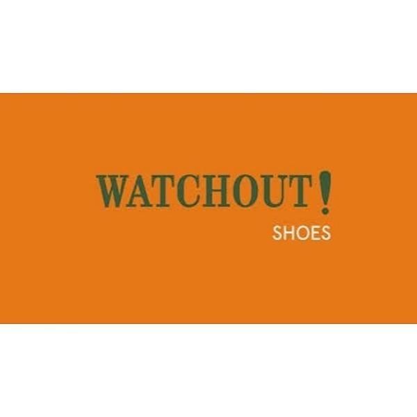 SEPATU & TAS WATCHOUT SHOES Link Thumbnail   Linktree