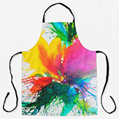 #painting #kitchenanddining 🎨 Cooking Aprons