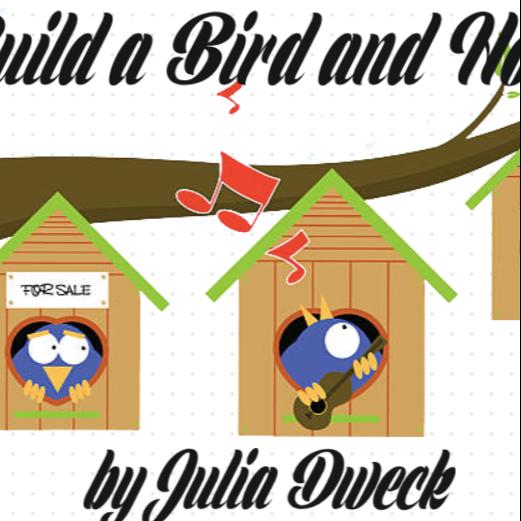 @GiftedTawk Build a Bird & Birdhouse *STEAM fun! Link Thumbnail | Linktree