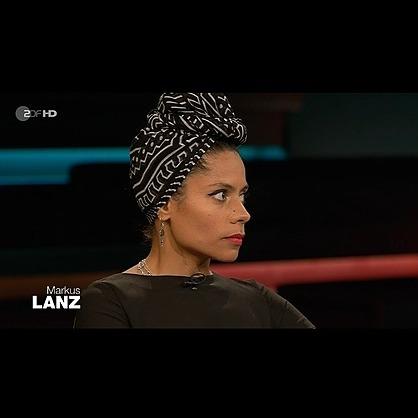 @emiliazenzile Markus Lanz Talk Show Link Thumbnail | Linktree