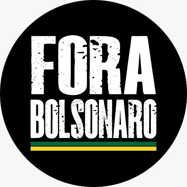 Campanha Fora Bolsonaro (campforabolsonaro) Profile Image   Linktree