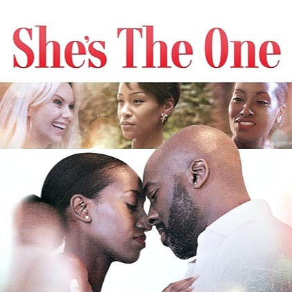 Therealfredinwaka SHES THE ONE  (Itunes) Link Thumbnail   Linktree
