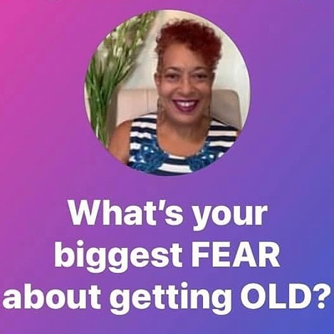 @MarcyCodyRN Join our Facebook Group 🚶🏽♂️#WalkNOWorWalkerLATER ...Aging VIBRANTLY 🏌🏾♀️ Link Thumbnail | Linktree