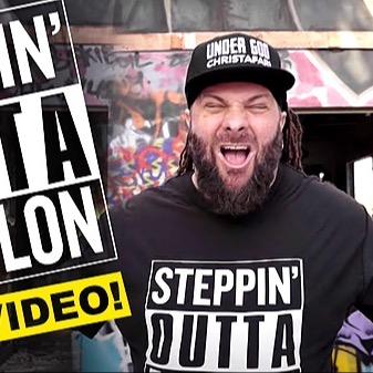 "Steppin"" Outta Babylon Music Video"