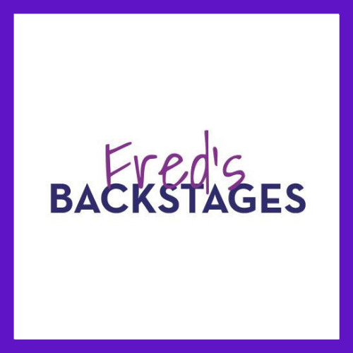@fredsbackstages Profile Image | Linktree