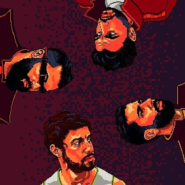 """Men Ajmal Ma"" by Adonis (MenAjmalMa) Profile Image   Linktree"
