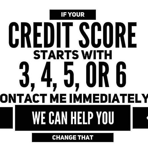 Repair your credit today!