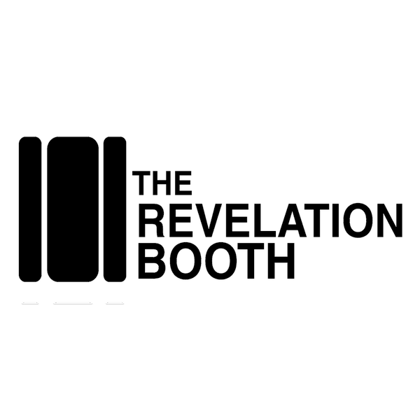 @TheRevelationBooth Profile Image | Linktree