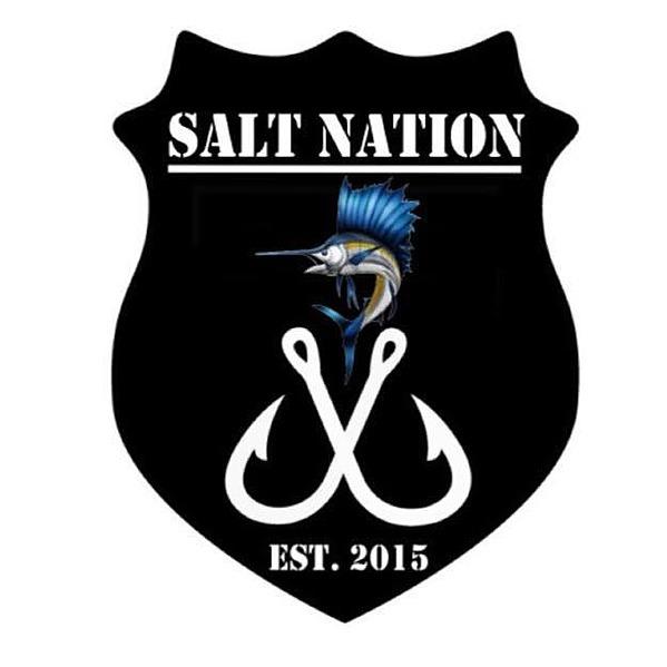 Robert Acoca - @addictedangler Salt Nation Official Link Thumbnail | Linktree