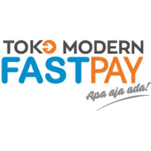 Rumah Bayar Toko Modern Fastpay Link Thumbnail | Linktree
