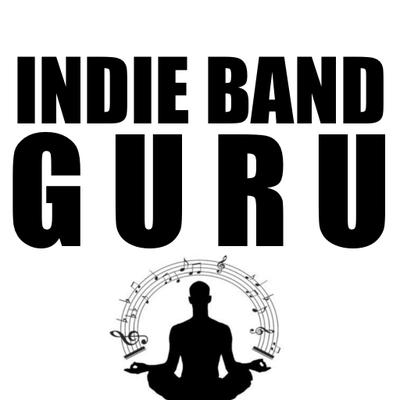Onism E Indie Band Guru Review Link Thumbnail | Linktree