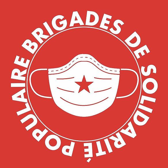 Les Brigades de solidarité populaire