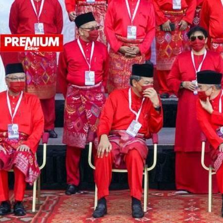 @sinar.harian Kuasa di tangan ahli Parlimen UMNO Link Thumbnail | Linktree