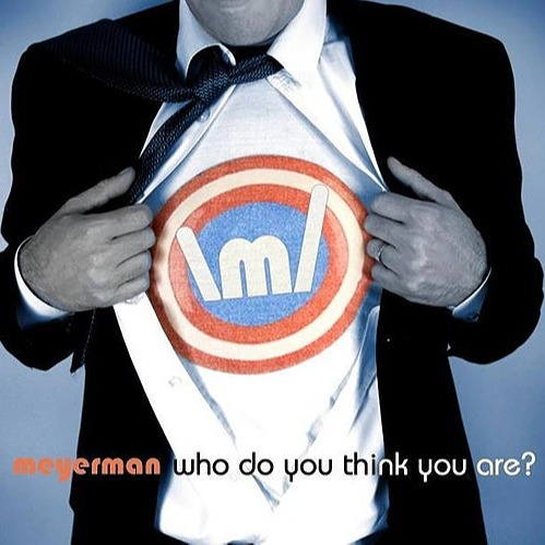 Buy - Who Do You Think You Are?