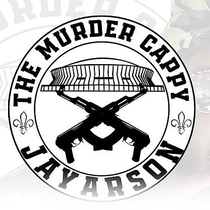 "@_jayarson ""The Murder Cappy Sample Playlist Link Thumbnail | Linktree"