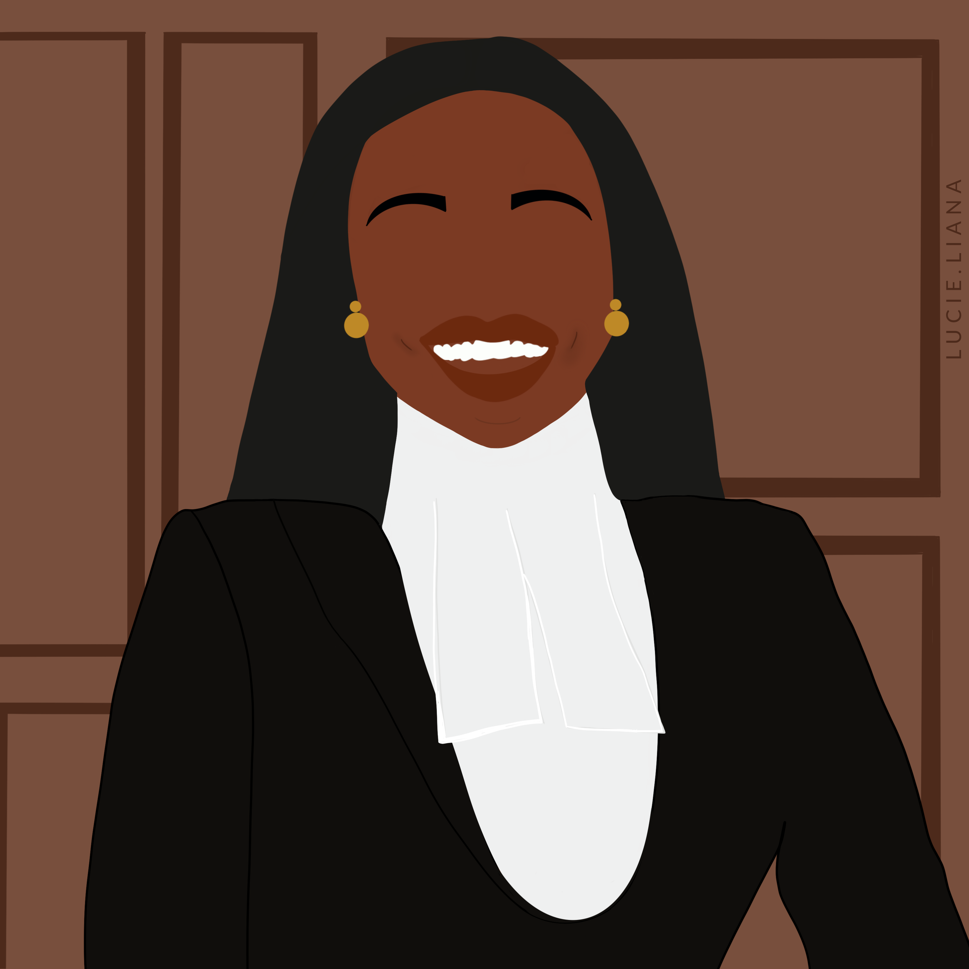 Blessing Mukosha BLESSING AT THE BAR: Motivation and Inspiration for Future Barristers Link Thumbnail | Linktree
