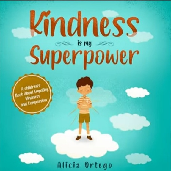 Empower our Youth Foundation Kindness is my SuperPower Link Thumbnail | Linktree