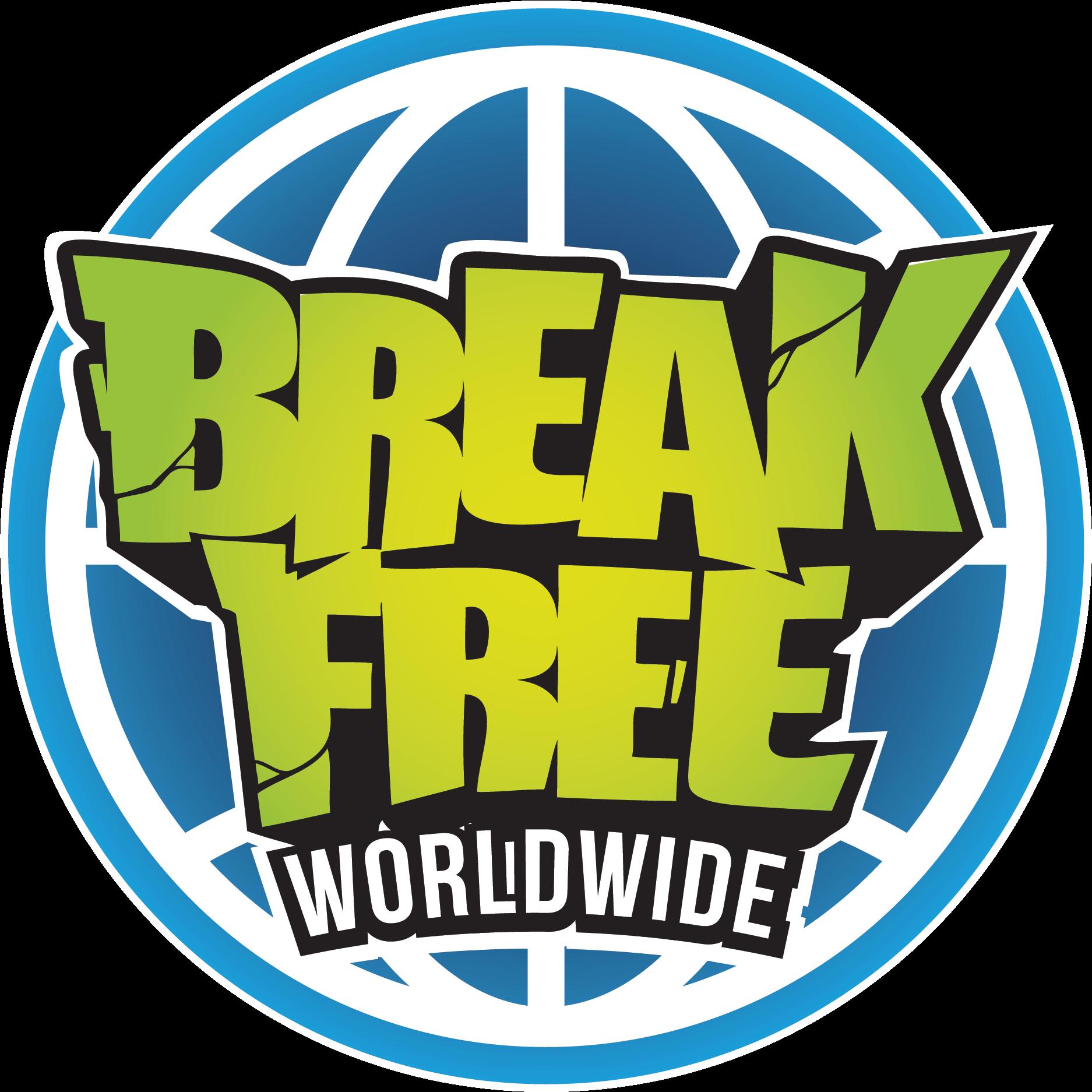 Break Free Worldwide (BreakFreeWorldwide) Profile Image   Linktree