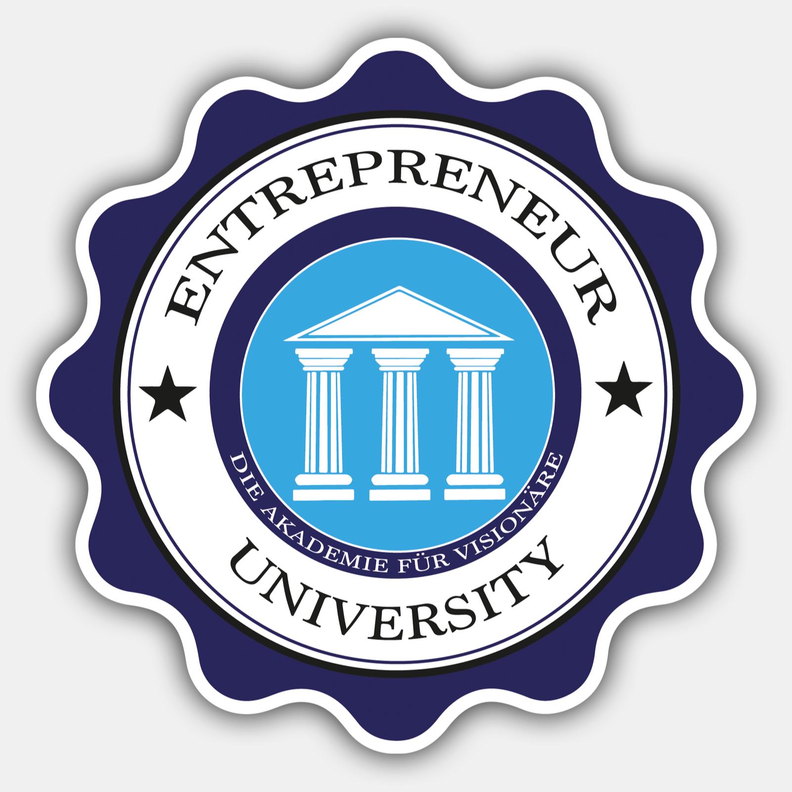 @EntrepreneurUniversity Profile Image   Linktree