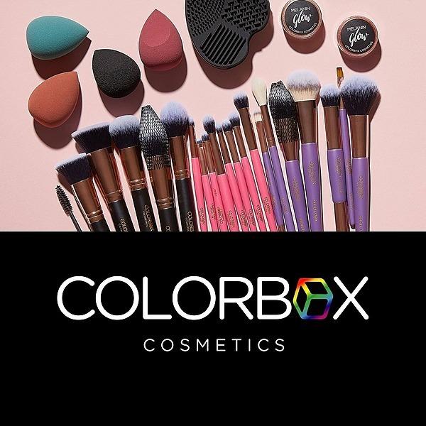 Color Box Cosmetics